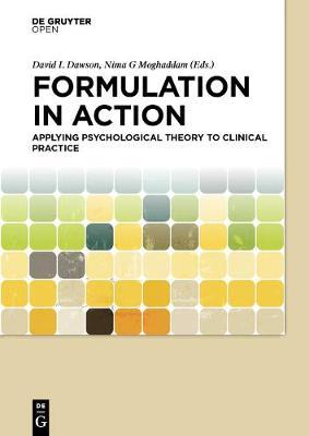 Formulation in Action book