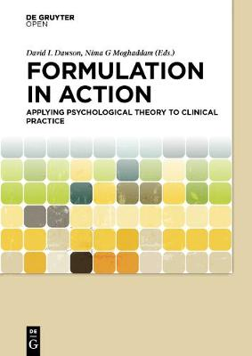 Formulation in Action by David Dawson