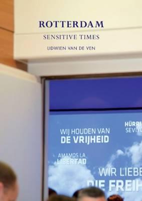 Lidwien Van De Ven - Rotterdam by Monika Szewczyk