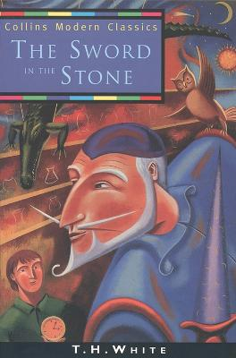 The The Sword in the Stone by T. H. White