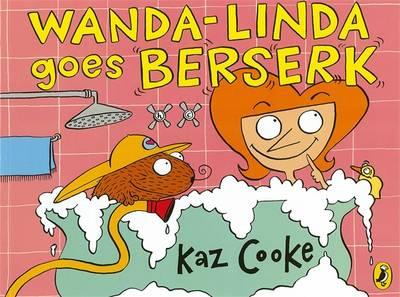 Wanda-Linda Goes Berserk book