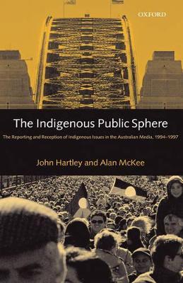 Indigenous Public Sphere book