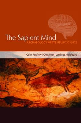 Sapient Mind by Chris Frith