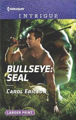 Bullseye: Seal by Carol Ericson