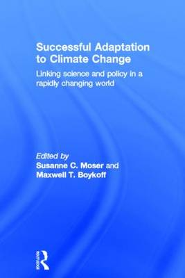 Successful Adaptation to Climate Change book
