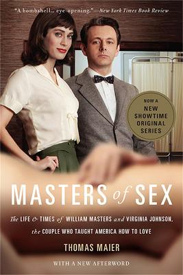 Masters of Sex (Media tie-in) book