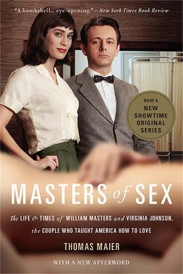 Masters of Sex (Media tie-in) book