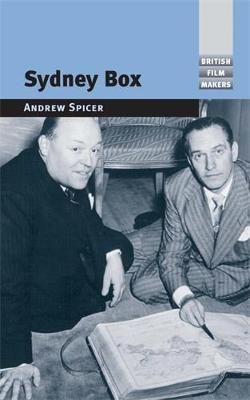 Sydney Box by Professor Andrew Spicer