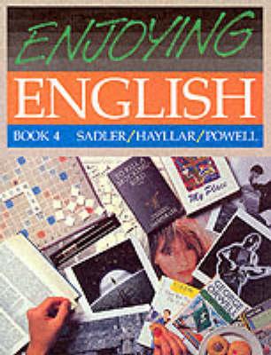 Enjoying English Bk 4 by Rex Sadler
