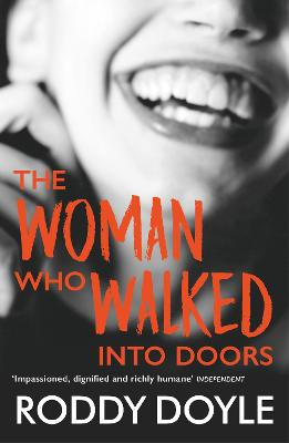 Woman Who Walked Into Doors book