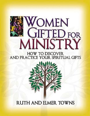 Women Gifted for Ministry book