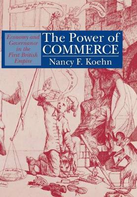 Power of Commerce book