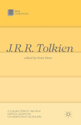 J.R.R. Tolkien book