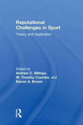 Reputational Challenges in Sport book