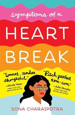 Symptoms of a Heartbreak book