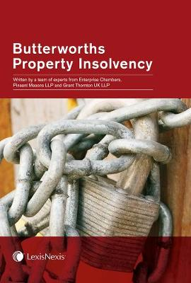 Butterworths Property Insolvency by Grant Thornton