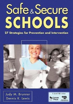 Safe & Secure Schools book