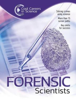 Forensic Scientists by Andrew Morkes