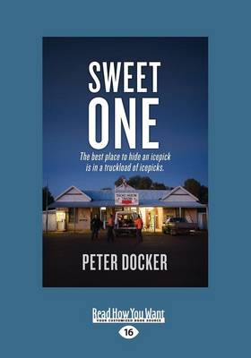 Sweet One by Peter Docker