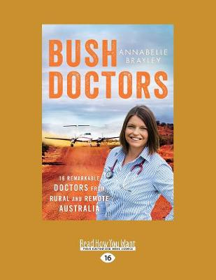 Bush Doctors by Annabelle Brayley
