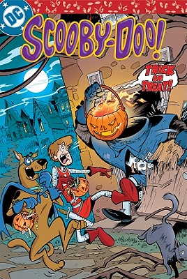 Scooby-Doo in Trick or Treat! by Sholly Fisch