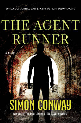 Agent Runner by Simon Conway