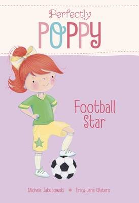 Football Star by Michele Jakubowski