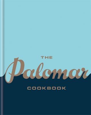 Palomar Cookbook book