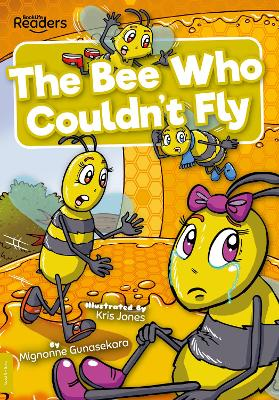 The Bee Who Couldn't Fly book