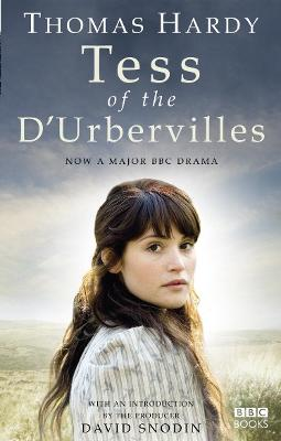 Tess of the D'Urbervilles by Peter Carey