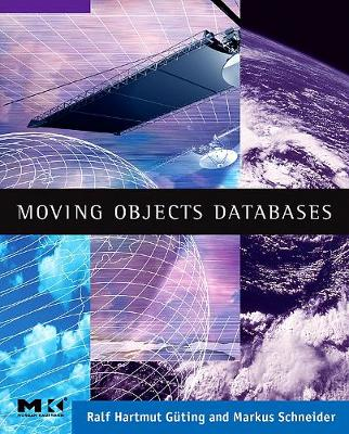 Moving Objects Databases book