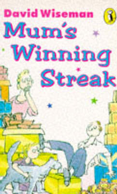 Mum's Winning Streak by David Wiseman