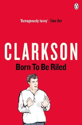 Born to be Riled book