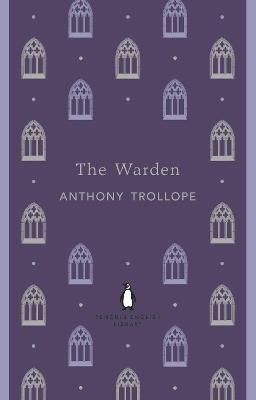 Warden book