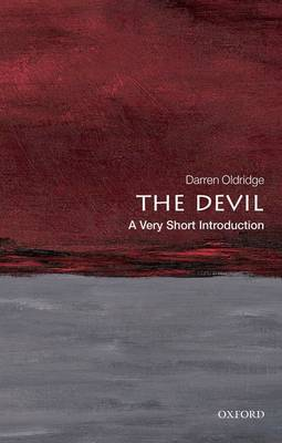 The Devil: A Very Short Introduction by Darren Oldridge