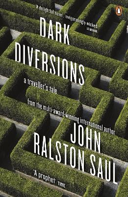 Dark Diversions book