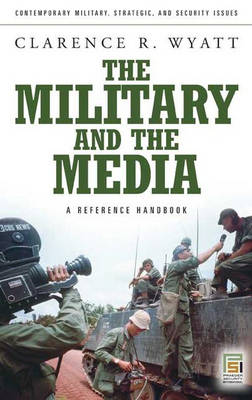 Military and the Media book