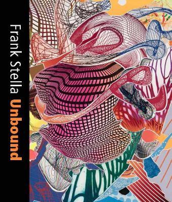 Frank Stella Unbound book