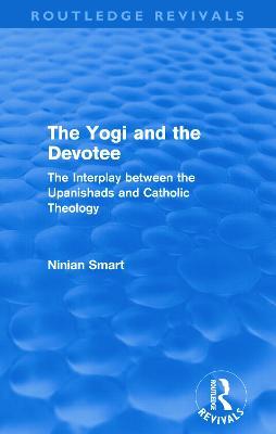 Yogi and the Devotee book