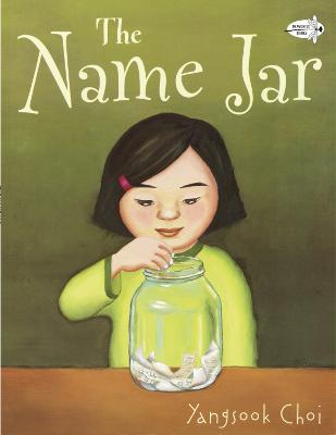 Name Jar by Yangsook Choi