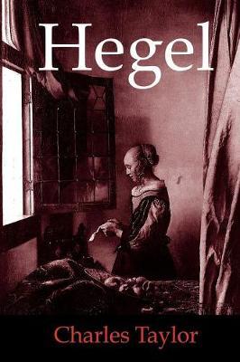 Hegel book