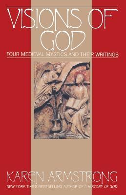 Vision Of God book
