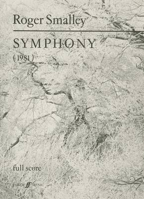 Symphony by Roger Smalley