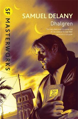 Dhalgren book
