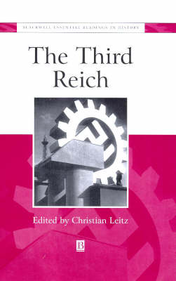 The Third Reich by Christian Leitz