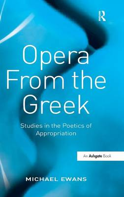Opera from the Greek book