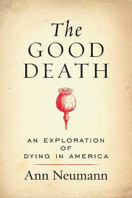 Good Death book