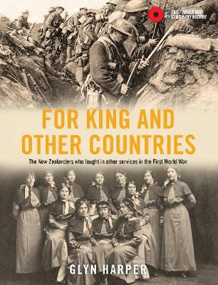 For King and Other Countries book