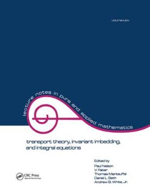 Transport Theory book