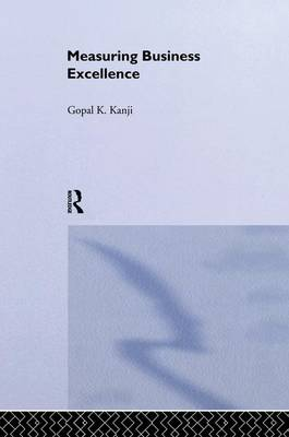 Measuring Business Excellence book